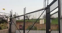 Barreras Eléctricas