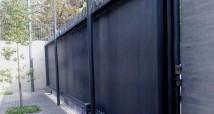 Puertas de Corredera