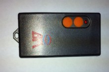 TX BFT Naranja