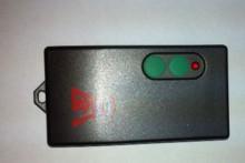 Control Remoto Boton Verde