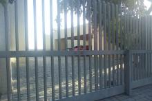Portón Corredera